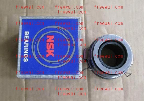 clutch release bearing for Isuzu 4HK1 4HE1 engine on ELF NPR truck