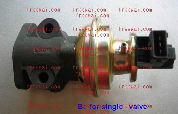 Egr Valve For Isuzu Pickup Tfr Rodeo Jb T on Isuzu Rodeo 3 2 Engine