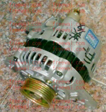 Alternator For Mitsubishi Montero Vehicles Parts Pictures
