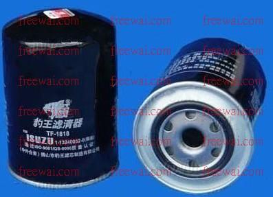 engine fuel filter element for isuzu 6bg1 1 13240 009 0. Black Bedroom Furniture Sets. Home Design Ideas