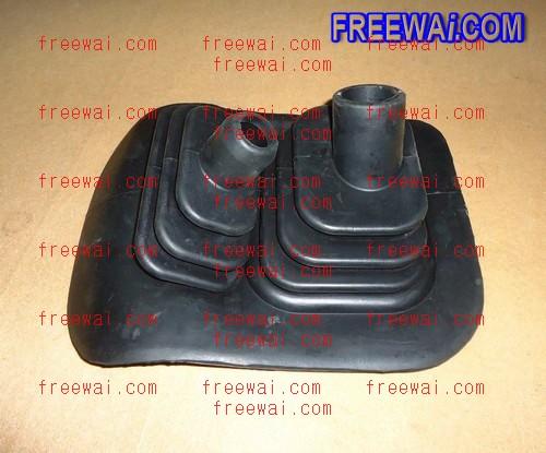Gear Shifter Dust Boot For Isuzu Pickup Tfr Rodeo Landwind