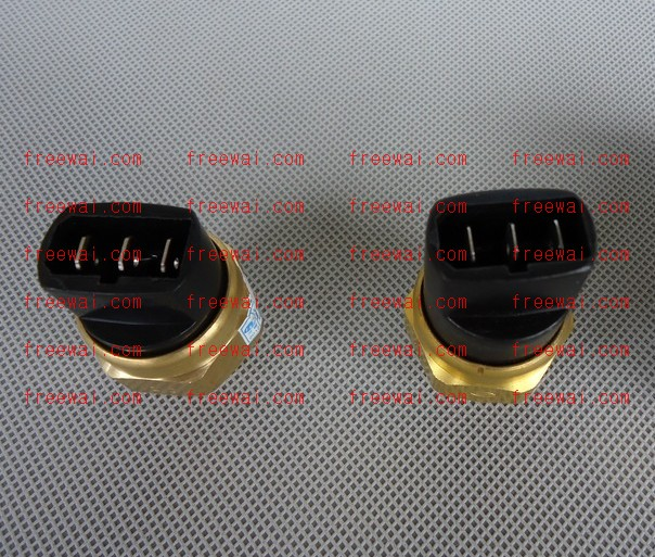 Thermal Switch  Radiator Fan Temperature Switch  For Great Wall Sing Sailor Safe Haval  Great