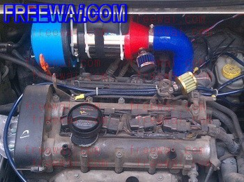 Larger Image Air Intake Electric Supercharger Fan For Most Of Sel And