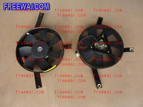 condenser fan motor for wingle a c condenser cooling fan and motor assembly for great wall great wall v200 wiring diagram at mifinder.co
