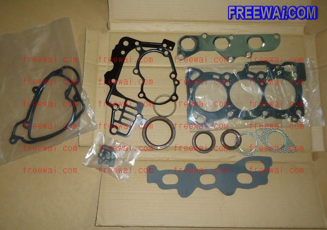 Engine Overhaul Repair Gasket Kit For Sqr372 0 8l Engine On Chery Qq Qq3 Acteco Sqr372 0 8l Engine Chery Qq Qq3 Freewai Com My Freeway To China Auto Parts Accessories Export