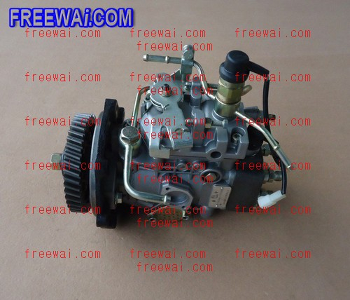 high pressure fuel injection (distributor) pump assembly for Isuzu