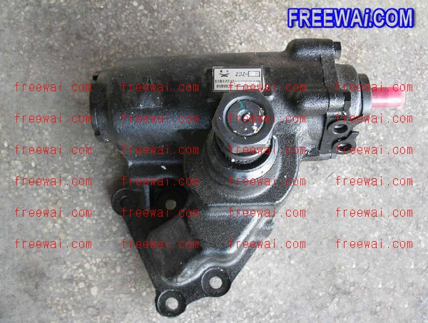 Hydraulic Power Steering Gearbox For Jmc Light Truck