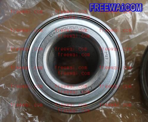 Freeway Auto Center >> rear wheel hub bearing for Chery QQ QQ3 S11-3301030 ...
