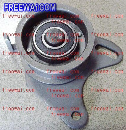 timing belt tension pulley (tensioner) for Mitsubishi 4D56