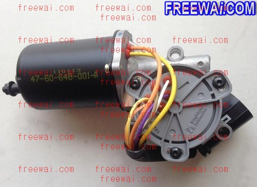 4WD gear shift motor for electric control transfer case on Great Wall Wingle Haval H3 H5 genuine ...