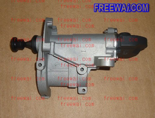 Clutch Actuator For AMT Speed Selector On Chery QQ QQ3 QR512E - Chery Qq Engine Wiring Diagram