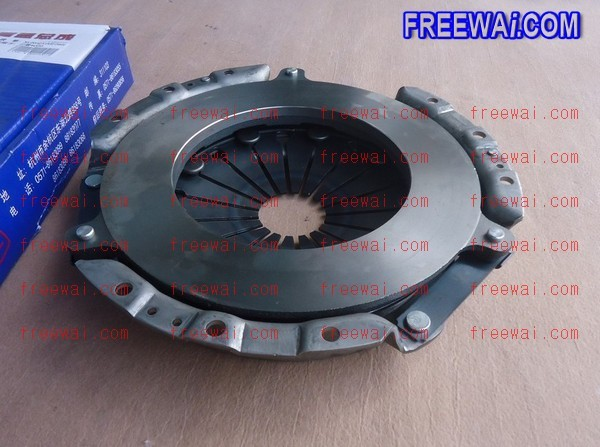 Clutch Cover 260mm For Isuzu 4BC2 Diesel Engine On ELF NKR