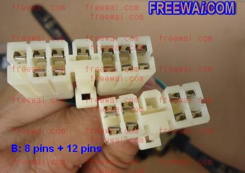 Switch Turn Signal Switch For Jac Hfc1032 Hfc1061 Hfc6782 Isuzu Npr