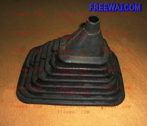 Gear Shifter Dust Boot For Isuzu Pickup Tfr Jmc Baodian